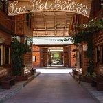 صورة فوتوغرافية لـ Hosteria Las Heliconias