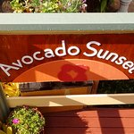 Avocado Sunset Bed and Breakfast Photo