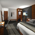 New - Premium Rooms (Avail. Nov. 2016)