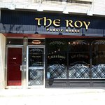 Exterior of the Roy