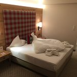 Photo de Sport Vital Hotel Central