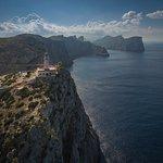Cap de Formentor. Mal aus ner anderen Perspektive ;-)
