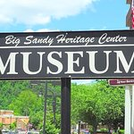 Big Sandy Heritage Center