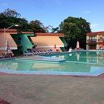Islazul Hotel San Juan