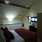 Deddington Arms Hotel صورة فوتوغرافية