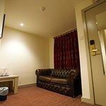 Zdjęcie Deddington Arms Hotel