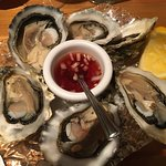 Out of the Blue Seafood Foto