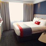 Holiday Inn Express Edinburgh - Waterfront Foto