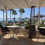 Aqua Blu Boutique Hotel + Spa Foto