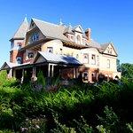 Union Gables Mansion Inn Foto