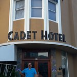 Photo of Cadet Hotel