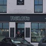 Photo of Helgi's