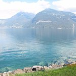 Thunersee Foto