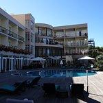 Hotel Do Campo Foto