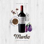 Una cuidada seleccion de vinos uruguayos y de la región