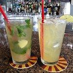 Good cocktails