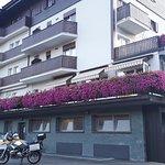 Foto di Hotel Larice Bianco