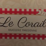 Photo of Le Corail