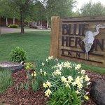 Photo de Blue Heron Inn