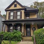 MLK's house of birth
