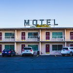 Purple Sage Motel Foto