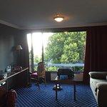 Foto de Quality Hotel Klubben