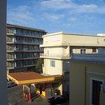 uns fehlt nur vom Balkon die Aussicht op den Dom!!!!
