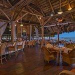 La Yola Restaurant, Puntacana Resort & Club.