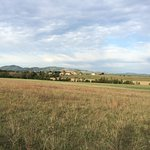 Countryside close by CasaRosso