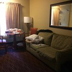 Photo de Days Inn and Suites Sea World