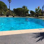 Lovely large pool