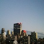 Foto de YOTEL New York at Times Square West