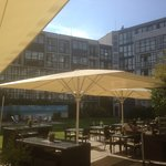Photo de Pullman Hotel Munich
