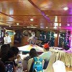 Alexandra Dhow Cruise Dubai Marina Photo