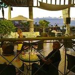 The Wine Bar & Terrace Foto