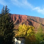 Photo de Rodeway Inn Glenwood Springs