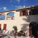 Photo de Hotel Torre Sant Joan