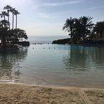Foto de Movenpick Resort & Spa Dead Sea