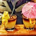 Pineapple's Island Fresh Cuisine Foto