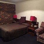 Foto de Seaton Arms Motor Inn