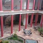 Photo de Hotel Villa Antigua
