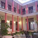 Hotel Villa Antigua Foto