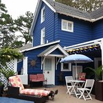 Bewitched & BEDazzled Bed & Breakfast Foto