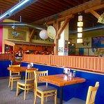 Tora Sushi Lounge