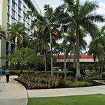 Marriott hotel miami-19