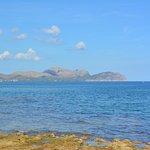 Cap de Menorca
