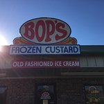Foto de Bop's Of Vicksburg - Bop's Frozen Custard