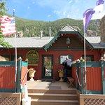The Alpine Bar & Restaurant Georgetown, USA (10/Oct/16).