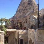 Photo de Koza Cave Hotel