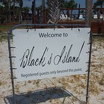 Foto de Black's Island Vacation Resort